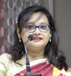 Mrs. Rachana Das